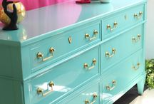 """MM Finishes: """"Wet"""" Look   Lacquered"""