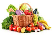 Cibo Biologico / BioCook: alla scoperta della sana alimentazione BIOLOGICA