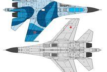 Suchoj Su-30 Flanker-C