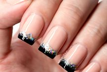 Nail Design Ideas / by Kristin Geary DiPippo