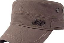 Jeep Hats / The Best Jeep Hats All in One Place!