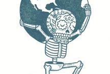 Mexico tattoos