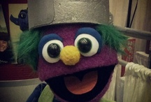 Madcap Monday! / Every Monday, meet one of our Puppet Ambassadors!