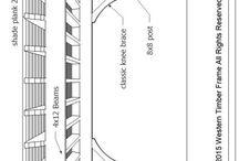 planos terrazas
