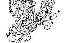бабочки юв