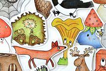 Eläinten kuvia