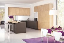 Miralis / A new line of cabinetry that we carry