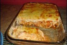 receitas culinárias da Antonia