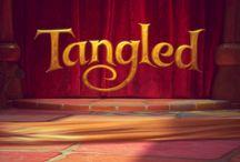 Princess Rapunzel / Tangled