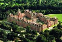 Where I Went to University / I went to Royal Holloway College, University of London.  It was one of the smallest colleges when I was theer.  Now it is one of the biggest.