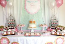 8th Birthday Party / by Jessica Apsley
