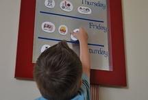 gyerek hetinaptár
