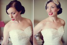 Wedding Inspirations / Ideas, tips, my own fascinator designs and much more!