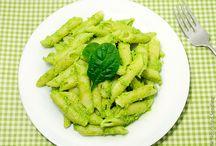 Easy pasta sauce recipe