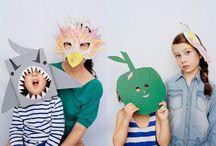 Carnaval / Halloween / by Costuretas