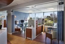 architecture | healthcare