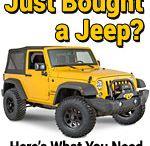 My new jeep!