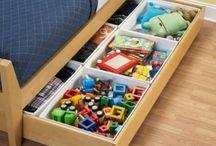 Kids: Storage