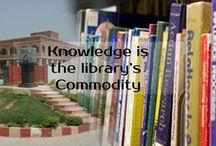 #KIIT - Library