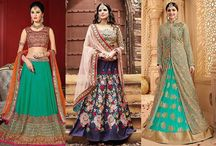 Ethnic Wear for women / Follow this board for Ethnic Wear for women collection
