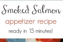 Appetizer recipes