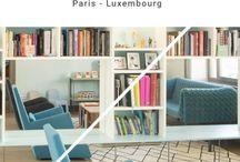 Amandine Maroteaux - Nos Bibliothèques