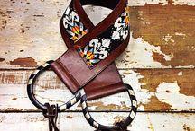 Cinturones y complementos