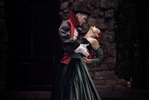 Фотопроект Вампиры