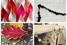 Craft/Home ideas / by Bridgette