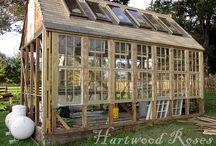 Skleníky | Greenhouse