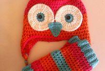 Crochet / by Tina Malone