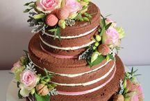 Cakes / Torty i inne wypieki artystyczne