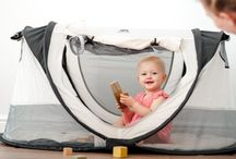 Travel cots for modern parents