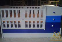 Tempat Tidur Bayi / Tempat Tidur Bayi Dengan Desain Model Terbaru Yang Kami Jual Dengan Harga Murah.