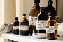 Argan cosmetic