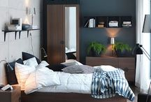 Bedroom Fantasies / Bringing the heat and sizzle with some new decor ideas!!! / by Denesha Williams