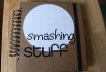 Craft: SmashBook