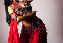 dance / by Chloe Harvill
