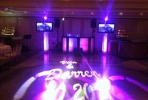 Light up your wedding..