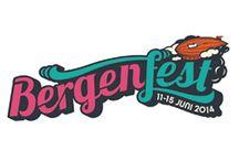 Festival fun / Alle festivalene man kan glede seg til Norge når sommeren kommer!