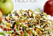 Healthy snacks for classroom