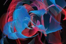 Digital Art - Processing