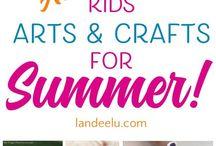 Family Fun - Summer