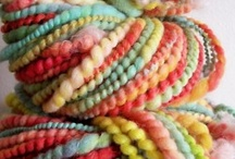 Yarn lust!