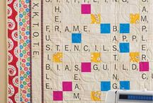 Fun Quilts ;)