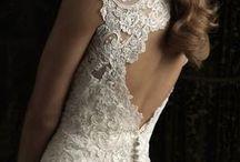 Bridal Fashion!