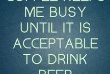 beer is great
