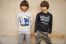 Boys - Adventure Territory | New Kids Collection Spring 18