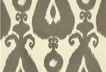 Lovely Fabrics / by Sarah M.