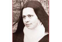 Élisabeth de la Trinité (1880-1906) / « La Trinité, voilà notre demeure, notre « chez nous », la maison paternelle d'où nous ne devons jamais sortir. » - Canonisation de la Bienheureuse le 16 octobre 2016 à Rome